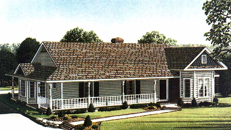 One Story Farmhouse Plans pictures on one story farmhouse, - free home designs photos ideas