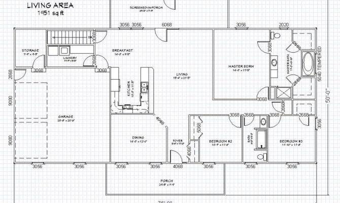 21 simple ranch floor plans open concept ideas photo house plans on home plan open concept - Open Concept House Plans
