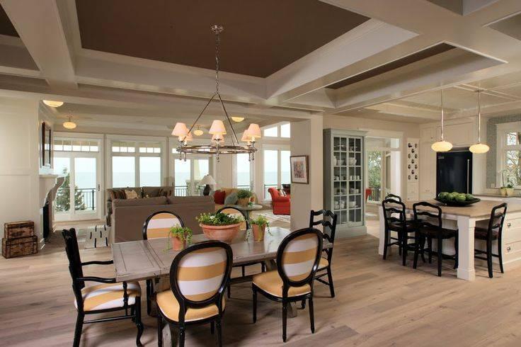Room Splendid Open Floor Plan For Kitchen Dining And Living Room Open
