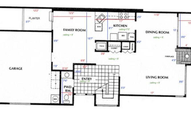 stunning family room floor plan 17 photos house plans 55737