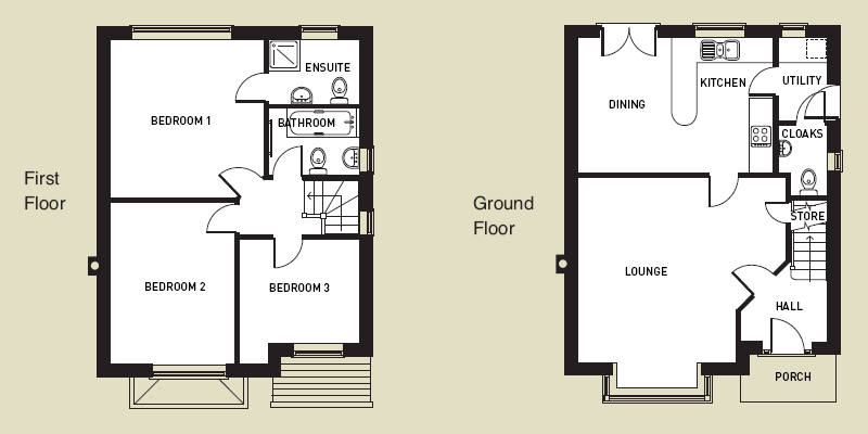 One Bedroom House Plans Pdf Home Ideas Picture