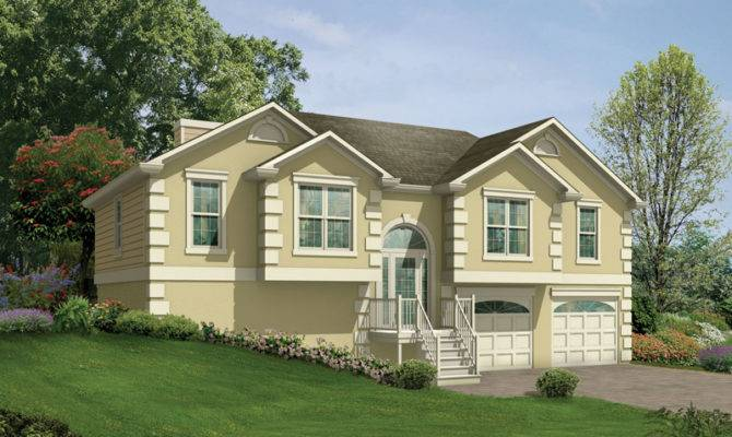 9 fresh split level house with front porch house plans split level houses tristar 34 5 split storey by
