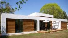 Photos Modern Single Story House Plans