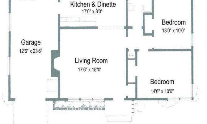 Free Small House Plans Inspiration House Plans 74553