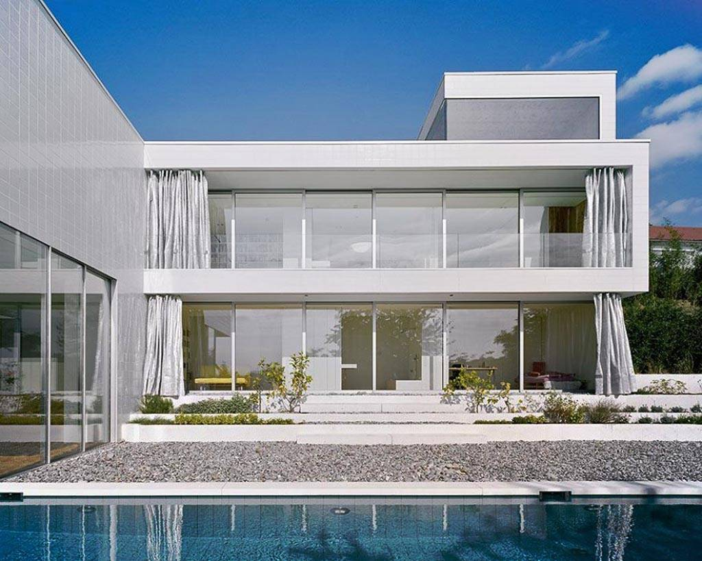 Stunning 24 Images Modern Houses Plans nd Designs - House Plans ... - ^