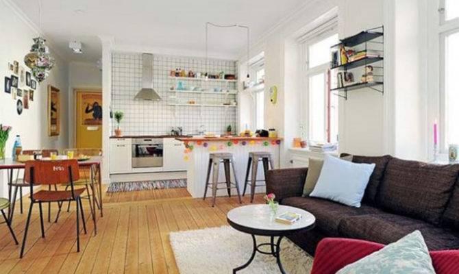 ideas in open floor plan design