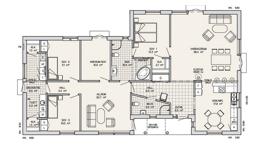 Plans One Floor Single Storey House Designs 371139 Plans One Floor Single Storey House Designs House Plans