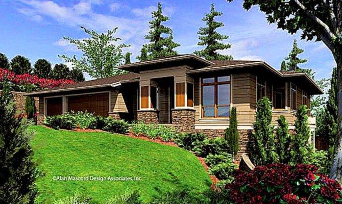 26 Delightful Prairie Style Home Designs - House Plans | 21845