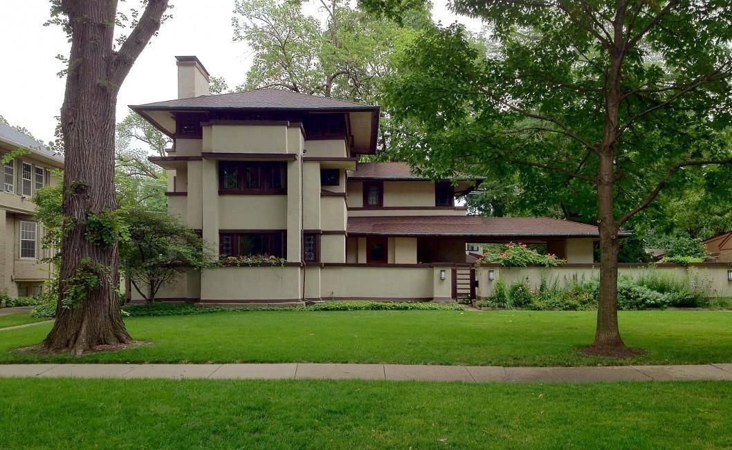 Prairie Style Interior Design Frank Lloyd Wright 154861 Prairie Style Interior Design Frank Lloyd Wright House Plans