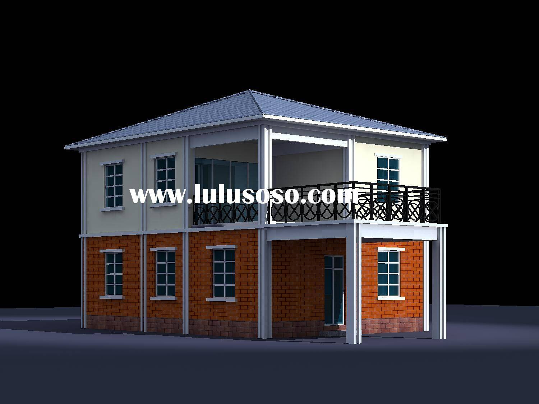 prefab garage apartment