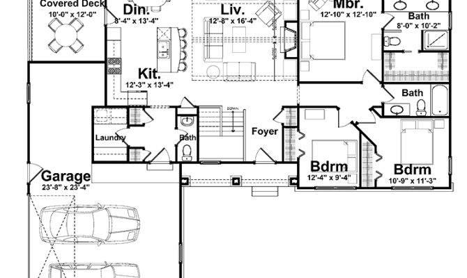 Print Floor Plan All Plans. Smart Placement 5 Bedroom Bungalow House Plans Ideas   House Plans