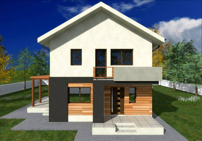 Enjoyable Two Storey House Designs Floor Affordable Story Plans House Largest Home Design Picture Inspirations Pitcheantrous