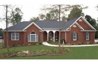 Ranch Custom Home Plans Create