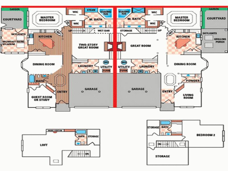 stunning unique house floor plans 23 photos - house plans | 42043