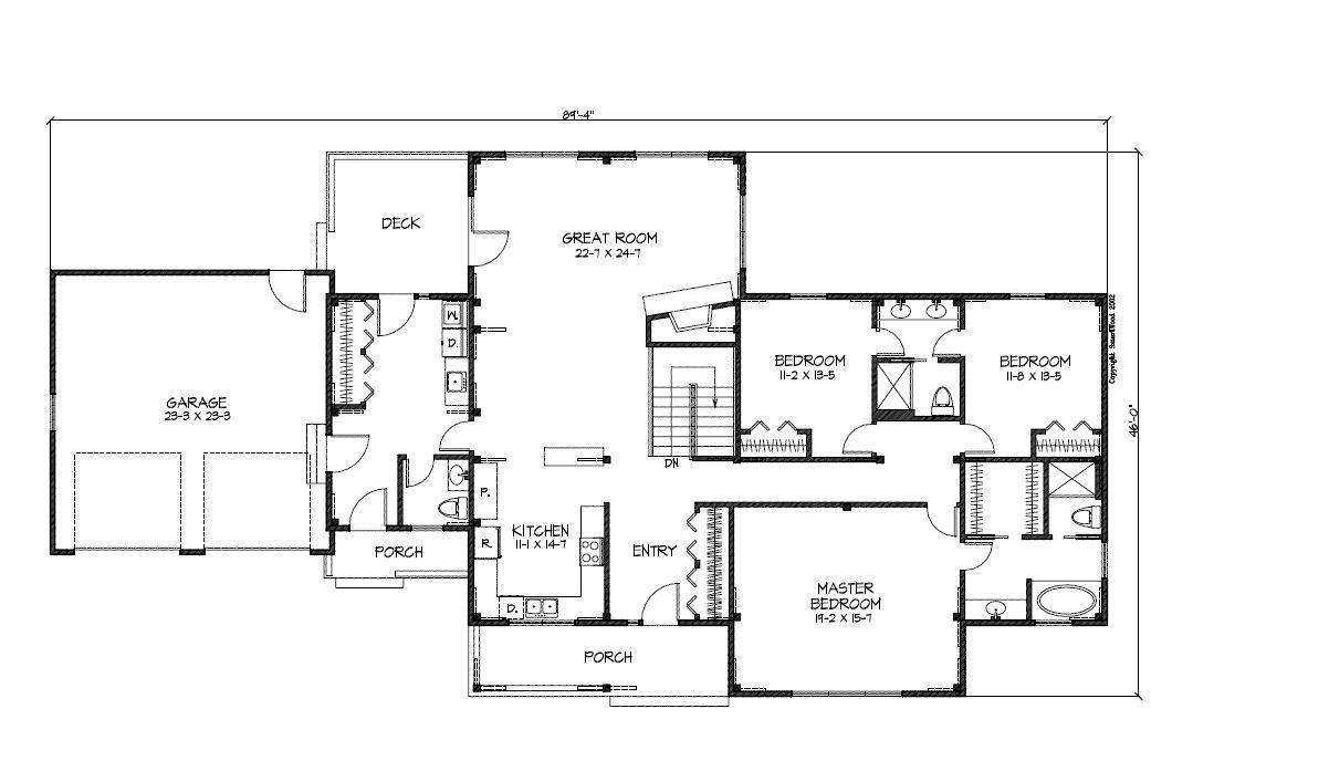 Ranch Style Open Floor Plans Car Tuning 78445 Ranch Style Home Designs Edepremcom Ranch Style Home Designs