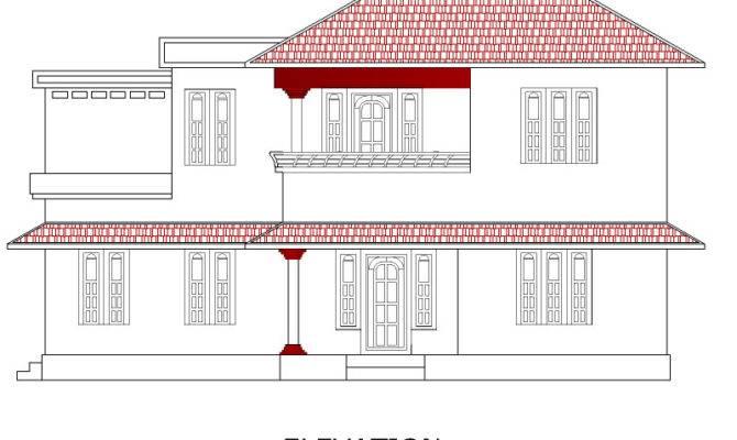 Rcc House Design House Design