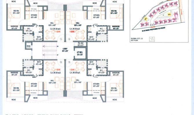 Residential Pole Building Floor Plans