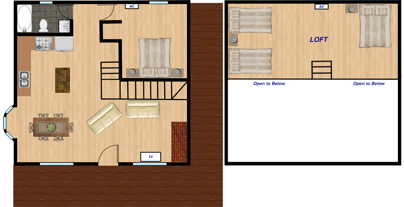 Treehouse Floor PlansFloorHome Plans Ideas Picture