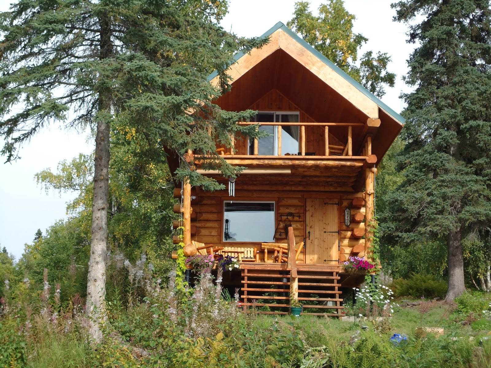 off the grid cabin building plans