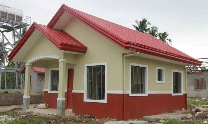 Wondrous Small House Roof Designs Largest Home Design Picture Inspirations Pitcheantrous