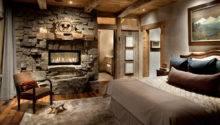 Rustic Bedroom Peace Design Master