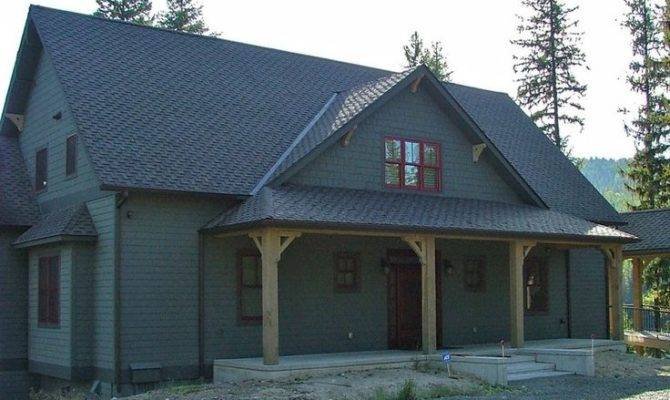 Rustic Lodge House Plans House Design Ideas