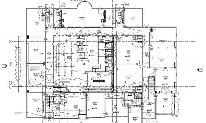 School Building Blueprints Interactive 497412 670x400 21 Surprisingly Blueprint For Building House Plans 19479 On Blueprints For