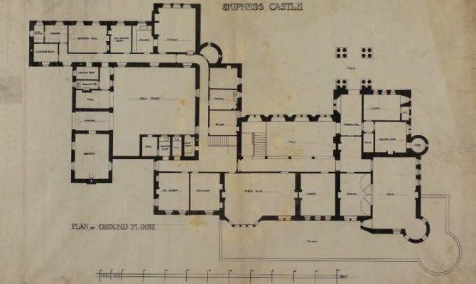18 Fresh Scottish Castle Floor Plans House Plans 10926