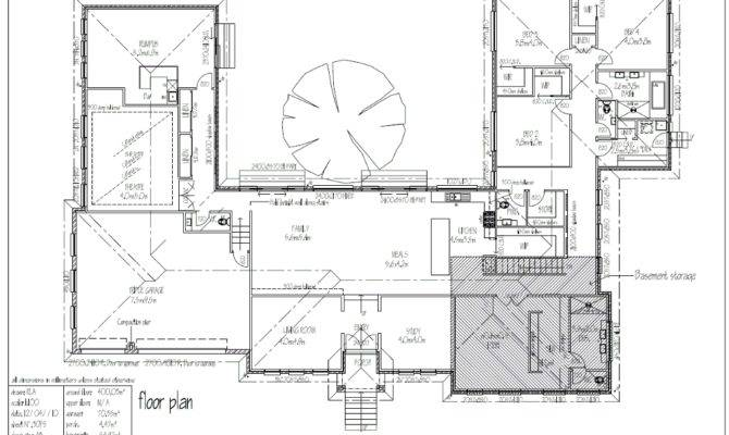 20 spectacular u shaped house plans house plans 2452 floor plans with courtyard in the middle trend home