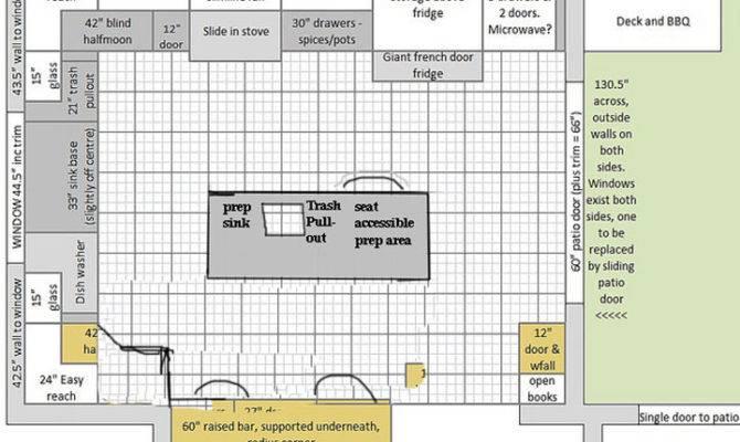 18 fresh u shaped kitchen floor plan house plans 55591