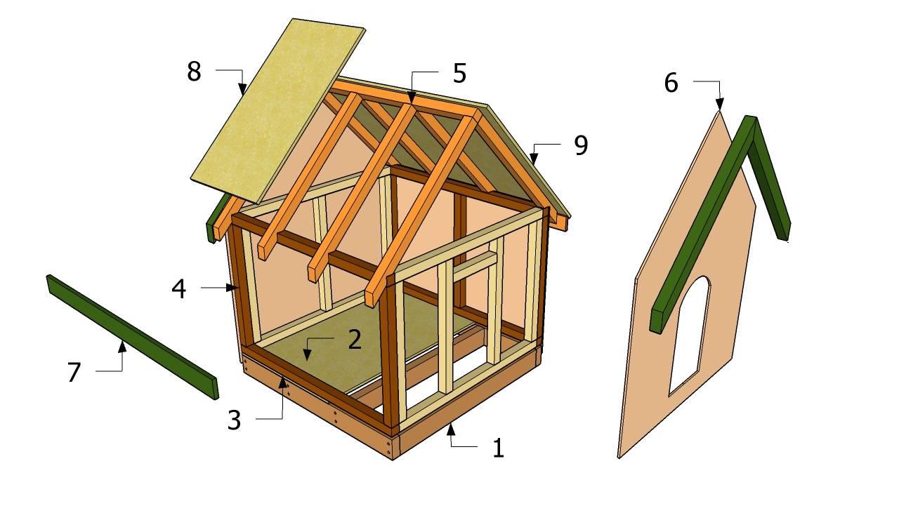 Build a container barn joy studio design gallery best Simple house building plans