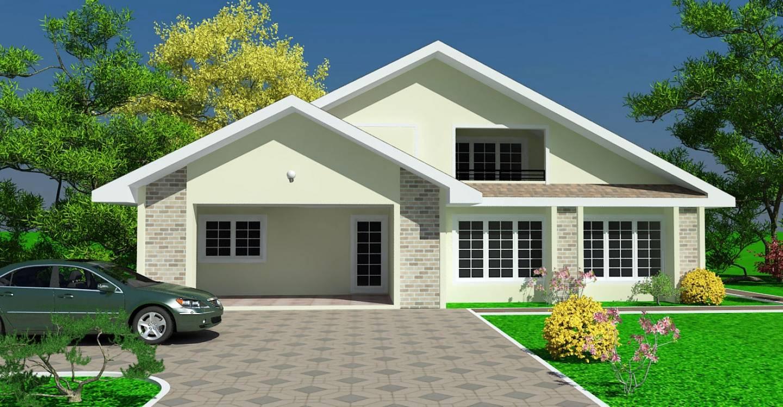 Ghana modern homes