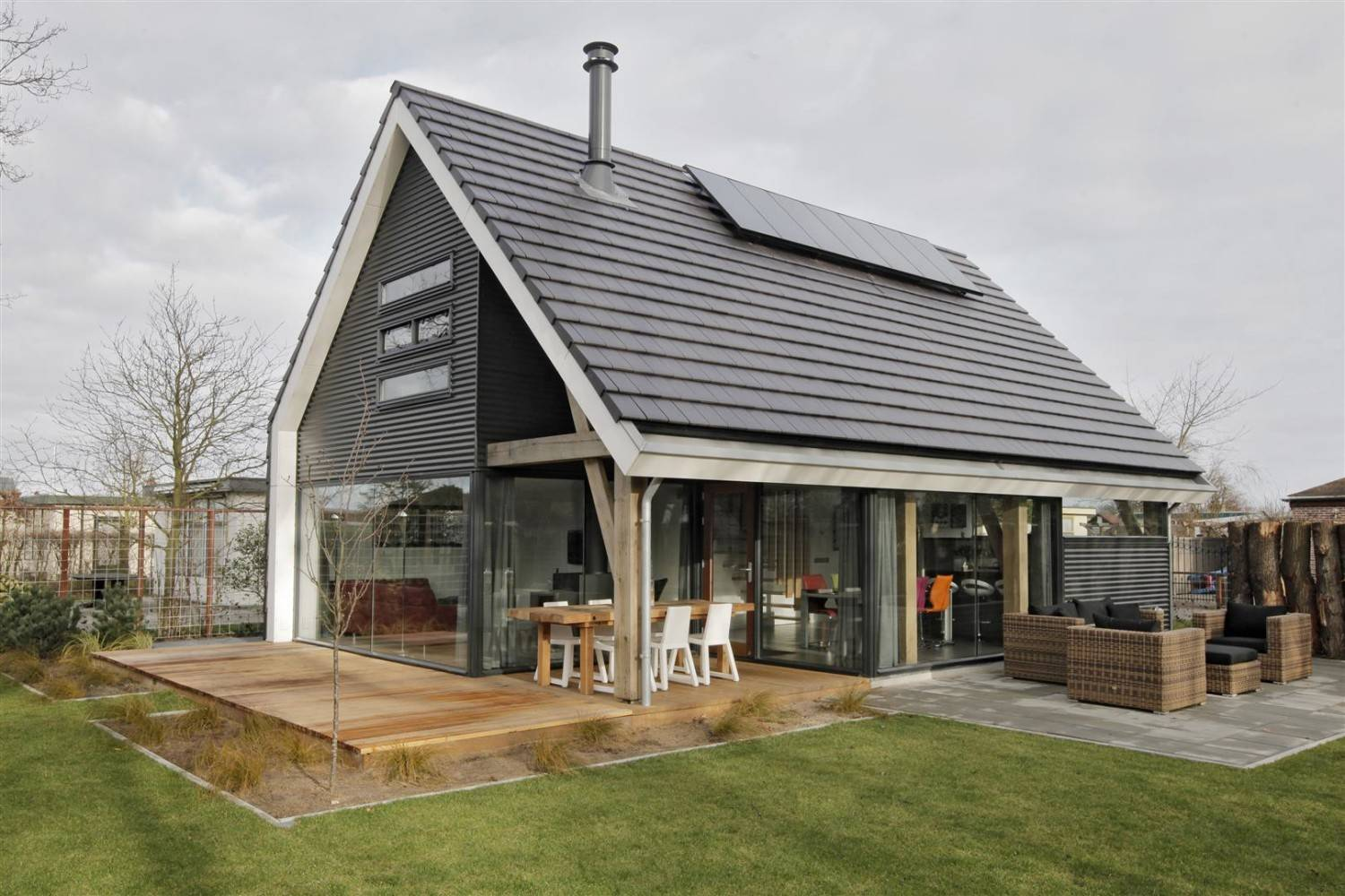 Image Result For Roof Overhang