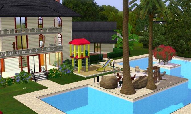 14 dream sims 3 best houses photo house plans 80366 Sims 3 home decor photography