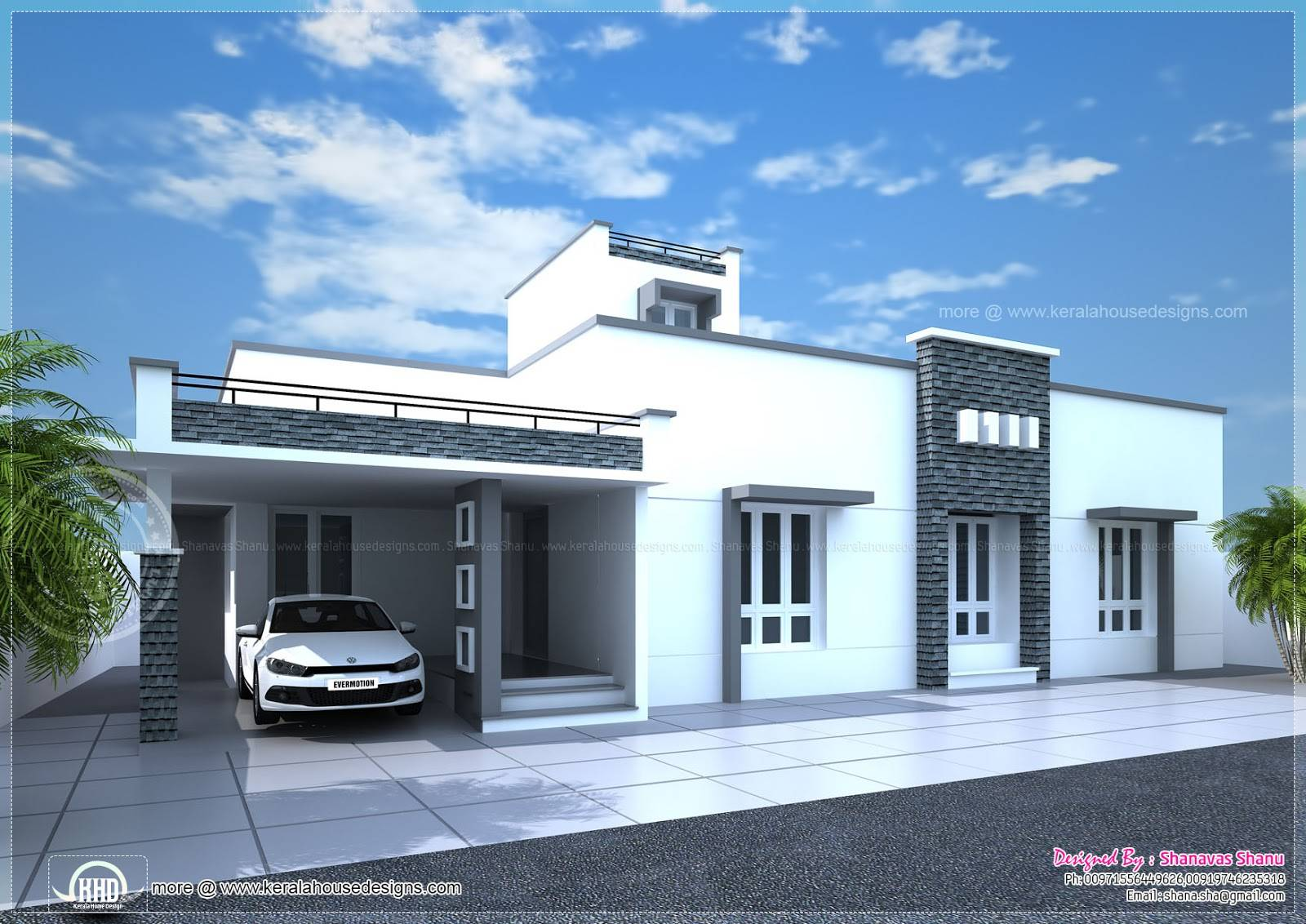 Single Floor Houses Images House Image