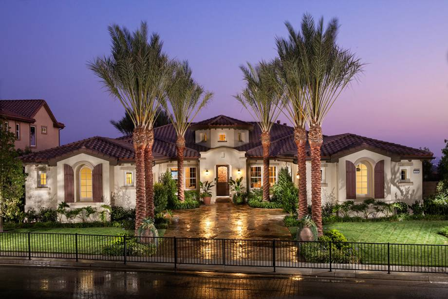 Single Story Home Design Offers Luxury Living All One Level 312078 Single Story Home Design Offers Luxury