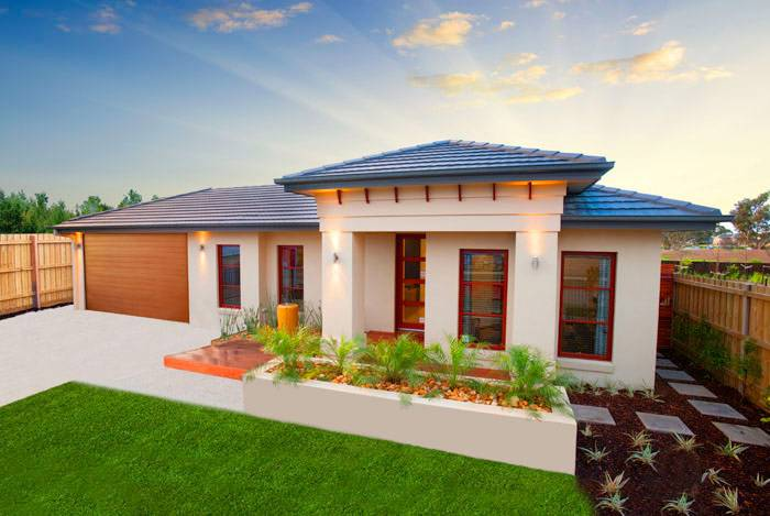 Single Storey Home Designs