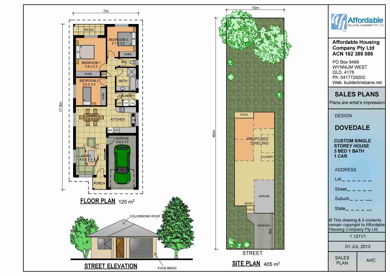3 story house plans narrow lot house narrow lot house plans one story within house plans for for Narrow lot house plans