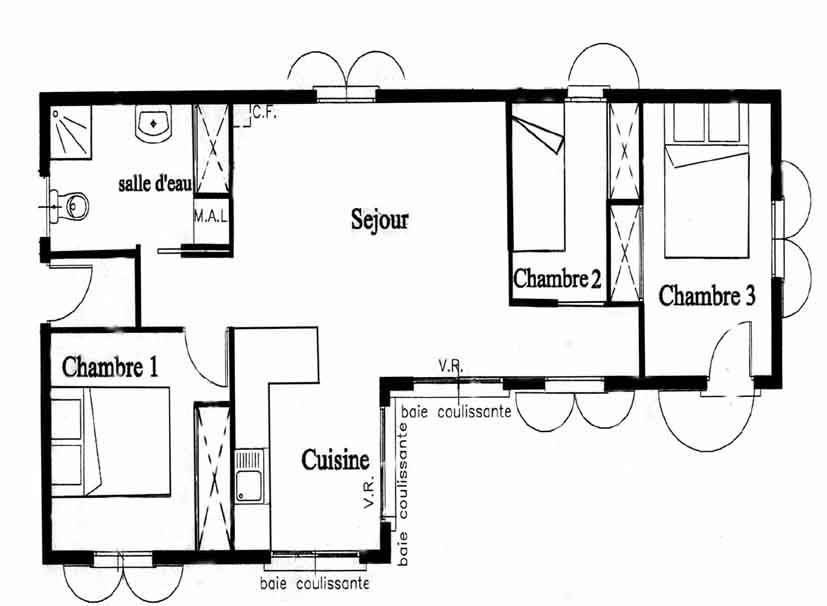 Drawing House Plans draw floor plan step 5 Sketchup Homework Second Edition_40419 How To Make A Floor Plan In Sketchup 9 On How To