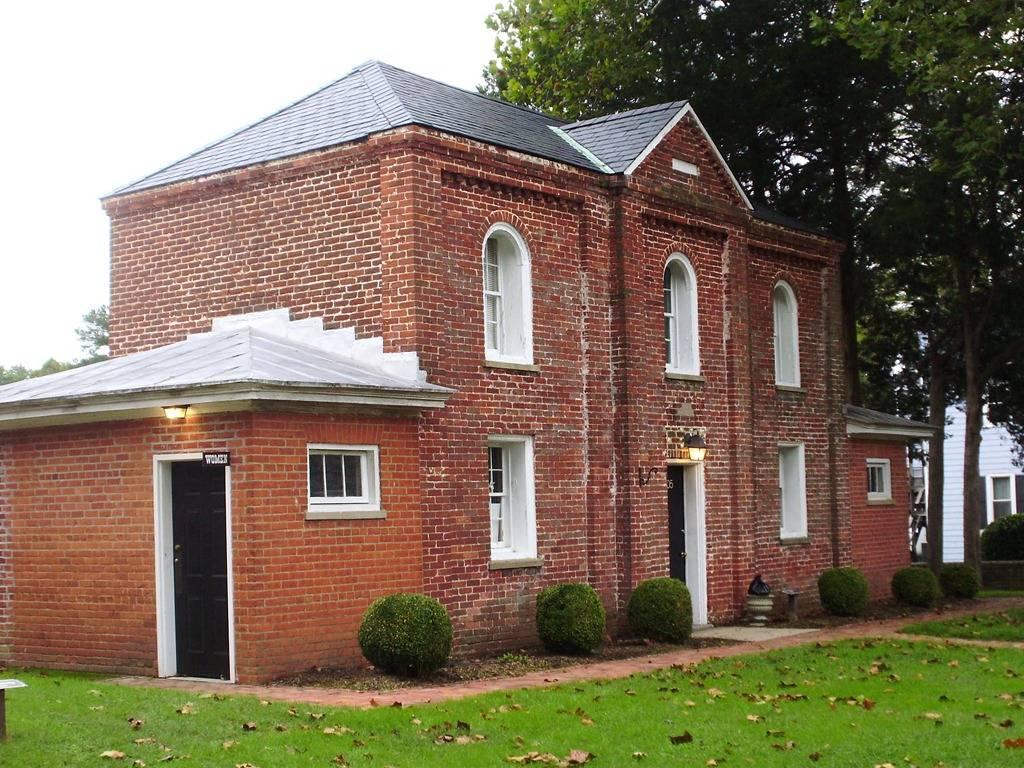 Small Brick House Gloucester House Plans 63997