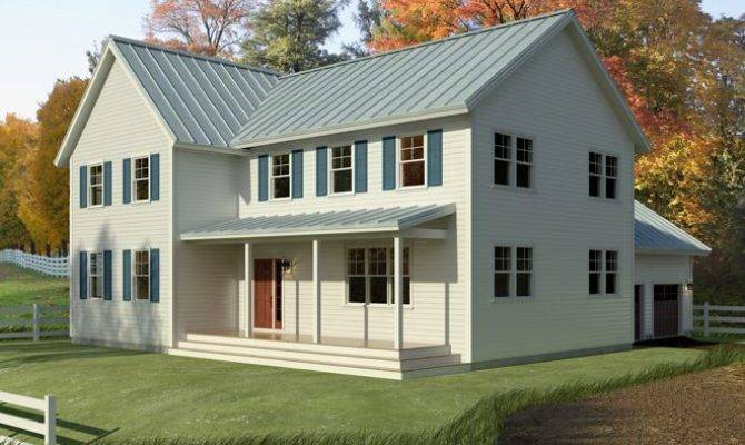 Awesome Simple Farmhouse Designs 18 Pictures - House Plans | 36469