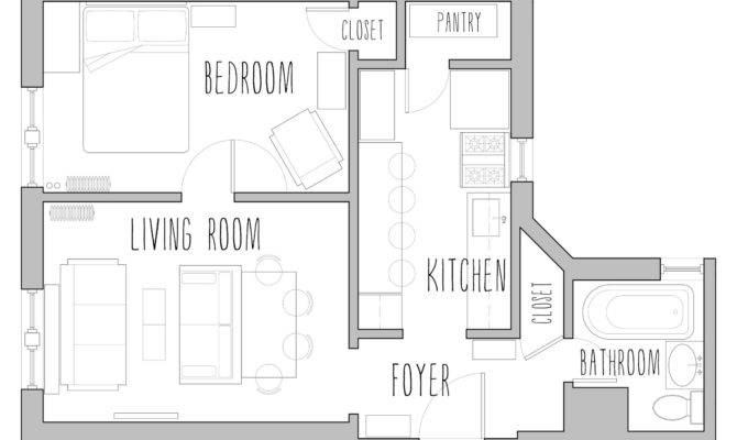 Stunning House Plan For 500 Sq Ft Ideas House Plans 3588