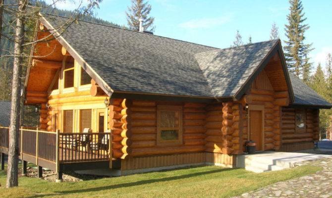 Best Of 26 Images Log Cabin Designs - House Plans | 85095