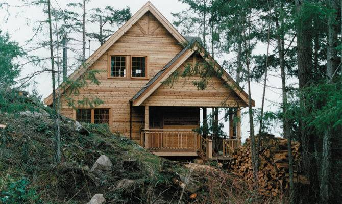 17 Spectacular Rustic Mountain Cabin Plans House Plans