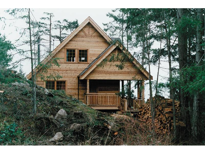 17 Spectacular Rustic Mountain Cabin Plans House Plans 47879