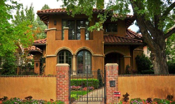 Magnificent 18 Simple Small Spanish Style Houses Ideas Photo House Plans 84974 Largest Home Design Picture Inspirations Pitcheantrous