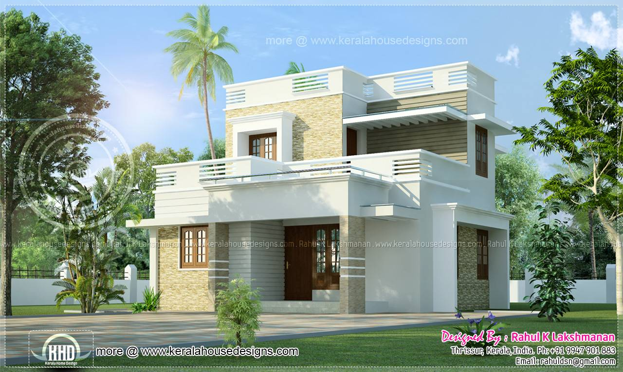 Brilliant Small Villa Design House Plans 51331 Largest Home Design Picture Inspirations Pitcheantrous