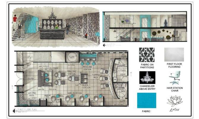 26 Fresh Salon Plan House Plans 3959