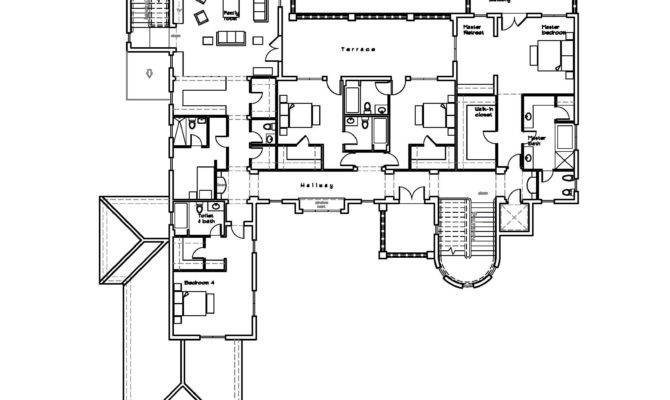 spanish colonial house floor plans spanish colonial floor plans botilight colonial floor