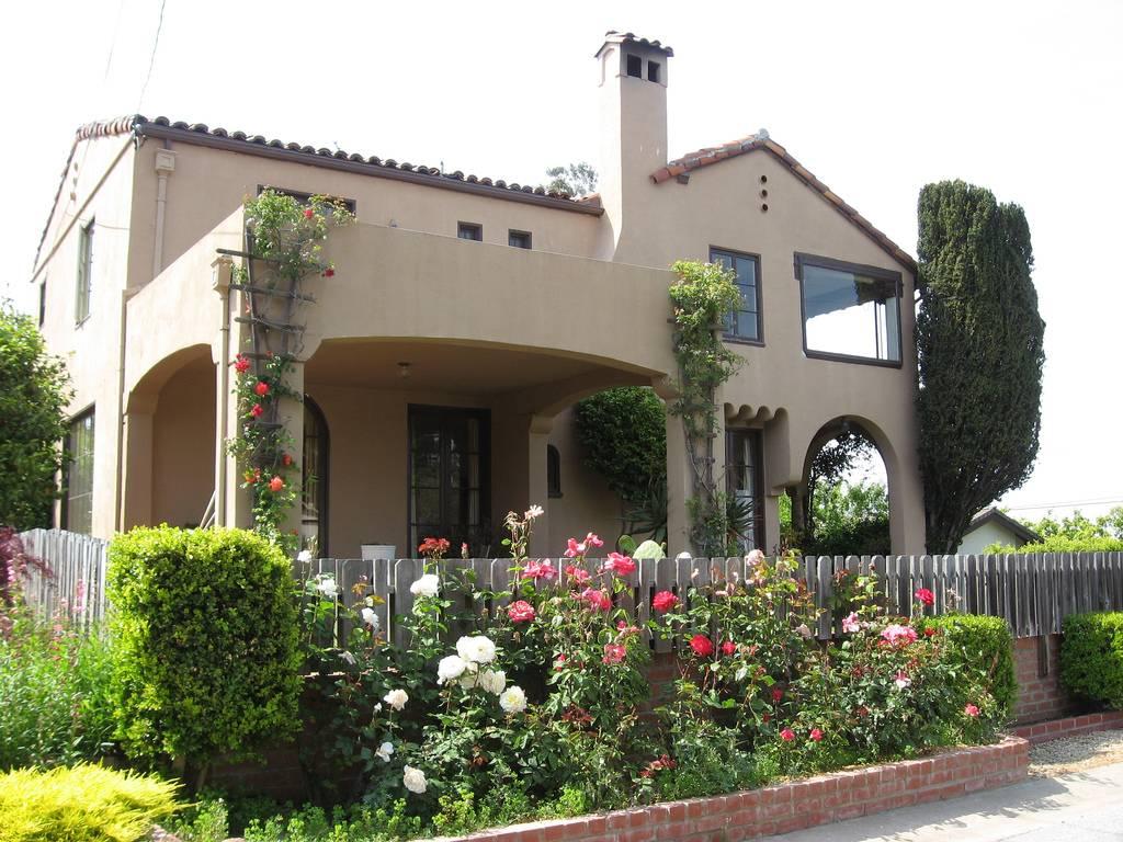 small spanish villa house plans